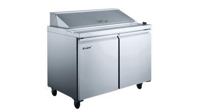 製冷設備的選購
