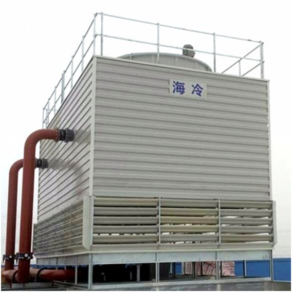 SG工業工藝逆流冷卻塔
