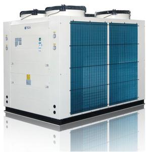 環保型風冷式冷(熱)水機組