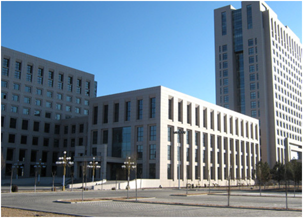 內蒙古財政廳 NeiMengGuCaiZhengTing