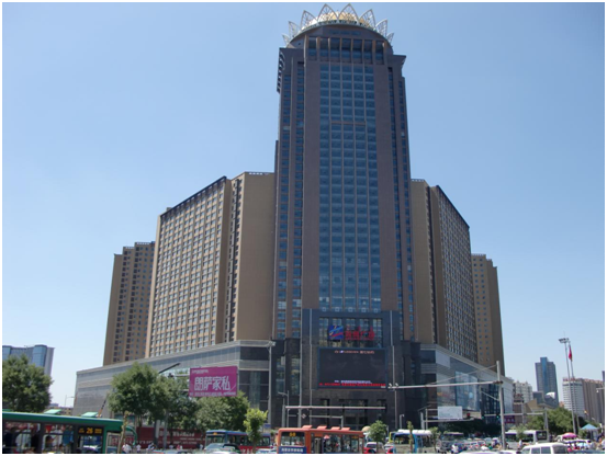 海亮商廈 HaiLiangShangSha